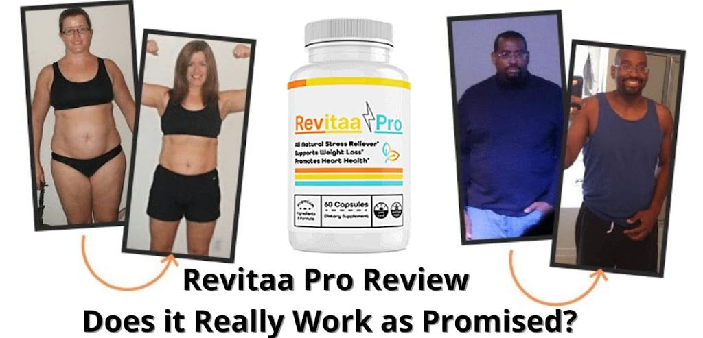 Revitaa Pro Review Does it Really Work as Promised